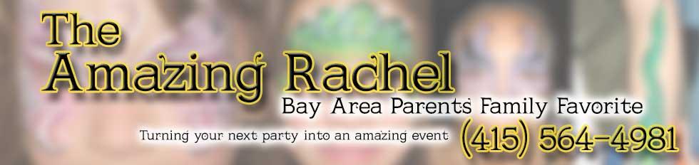 The Amazing Rachel